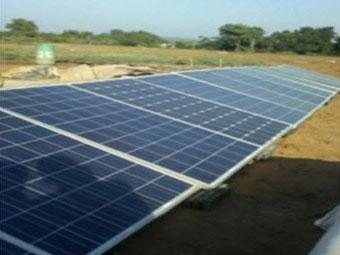 12博体育太阳能灌溉解决方案成功提升印度农耕节能效率