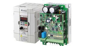 VFD-M-D12博客户端下载 电梯门机控制型