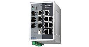 DVS-11012博客户端下载(网管型交换机)