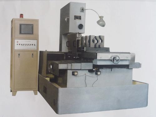 数控多晶硅切断机床