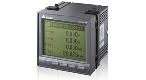 DPM 多功能电力仪表