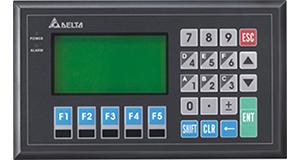 多功能文本显示器 TP08G-BT2